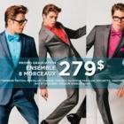Lemercier Alma - Men's Clothing Stores - 418-662-3240
