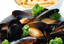 Make mine mussels: A Calgary seafood standard