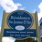 Résidence St-Raphaël - Résidences pour personnes âgées