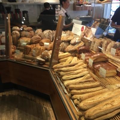 Première Moisson - Bakeries - 514-270-2559