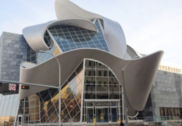 Glass pyramids, steel ribbons: Edmonton's architectural gems