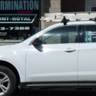 Services D`Extermination Mont-Royal - Pest Control Products