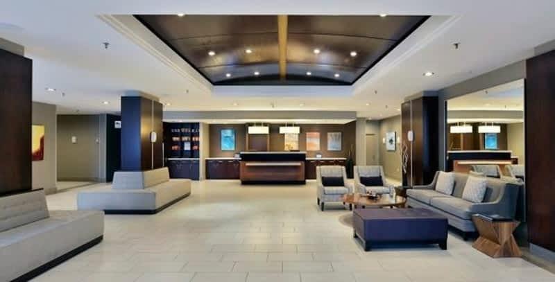 photo Radisson Hotel Ottawa Parliament Hill