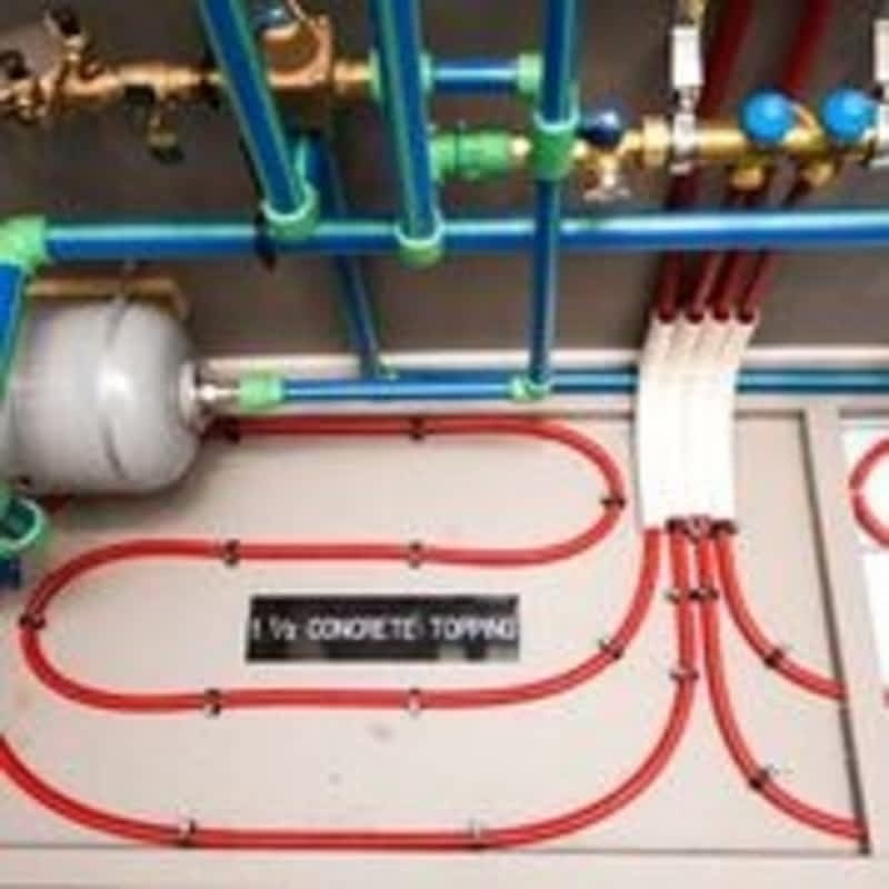 photo West Bay Mechanical Ltd