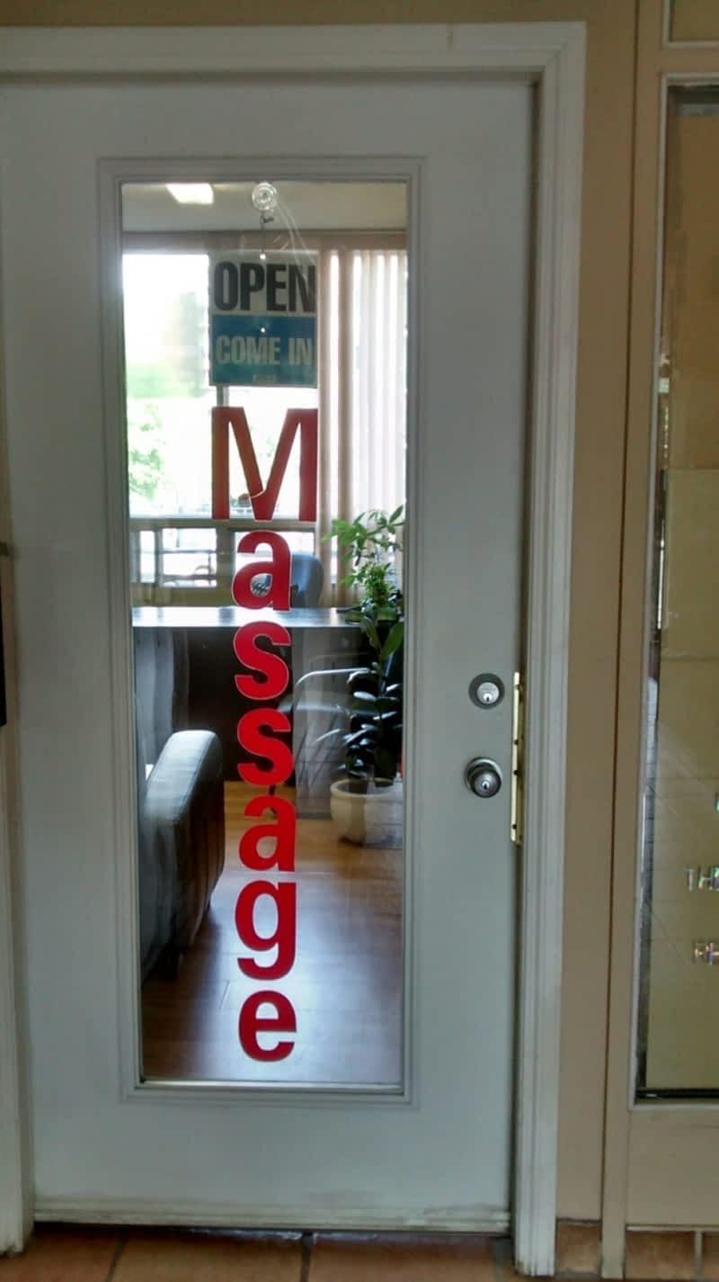 photo Massage Helps