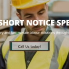Labour Unlimited Temporary Services - Agence de placement temporaire - 905-738-7265