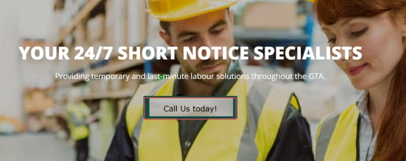 photo Labour Unlimited Temporary Services