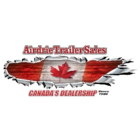 Airdrie Trailer Sales Ltd - Vente et location de remorques