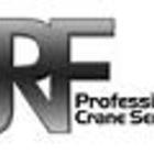 JRF Professional Crane Service Inc - Overhead Traveling Cranes