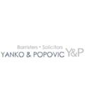 Yanko & Popovic Law - Lawyers