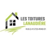 Voir le profil de Les toitures Lanaudière - Lanoraie