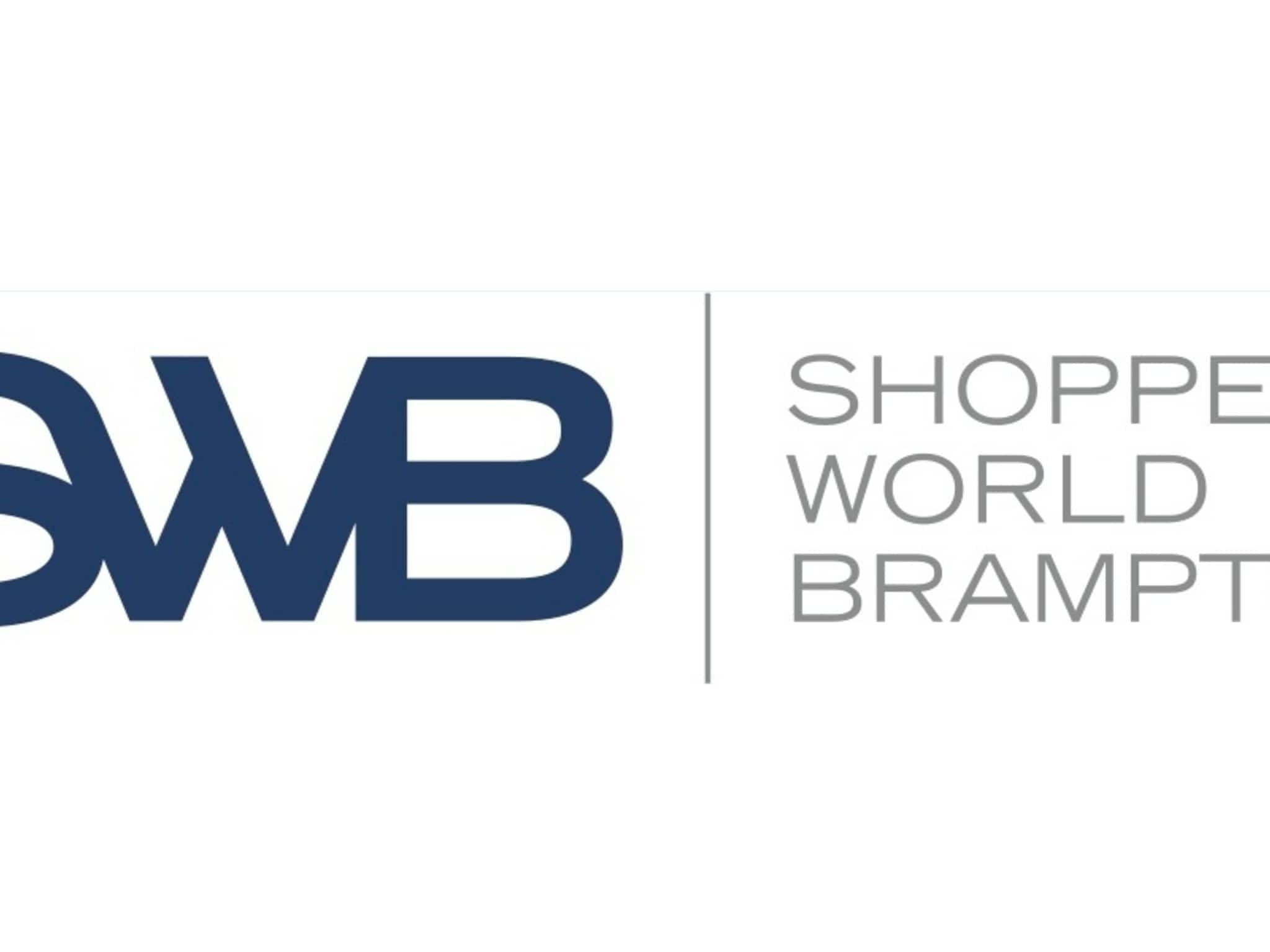 photo Shoppers World Brampton