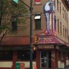 Two Parrots Taverna - Restaurants - 604-685-9657