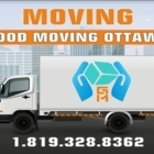 Good Moving - Déménagement et entreposage - 819-328-8362