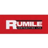 Rumile Contracting Ltd - Excavation Contractors