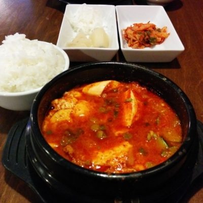 Restaurant Manna - Korean Restaurants