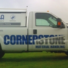View Cornerstone Material Handling Inc's Kitchener profile