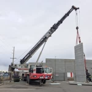 Caribou Interior Crane Services Ltd - Opening Hours - 3003