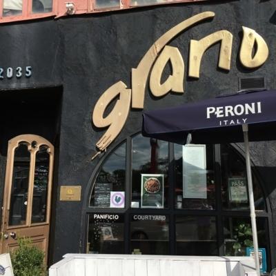 Grano Restaurant - Italian Restaurants - 416-440-1986