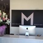 M Beauty Bar - Waxing