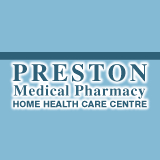 View Preston Medical Pharmacy's Cambridge profile