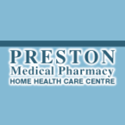 Preston Medical Pharmacy - Logo