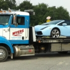 Myers Towing - Vehicle Towing - 519-250-2049