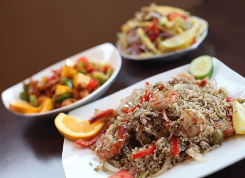 photo Thai One On