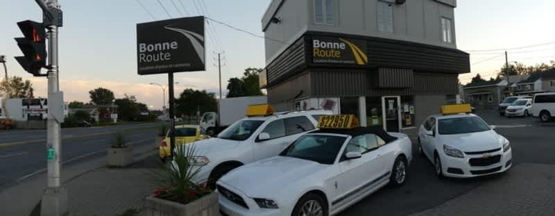 Fiat Car Rental Ottawa