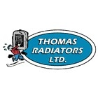 Thomas Radiators Ltd - Logo