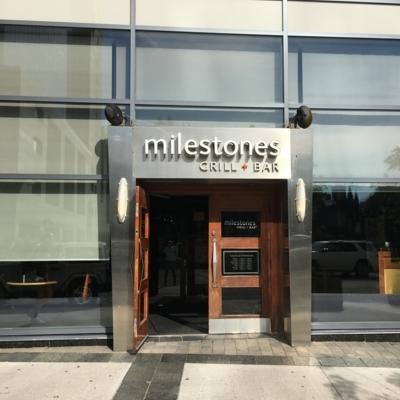 Milestones - Breakfast Restaurants