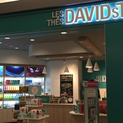 DAVIDsTEA - Coffee Shops - 450-359-1849