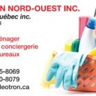 Voir le profil de Entretien de Bureau Nord Ouest - Bellefeuille