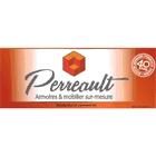 Armoires Perreault Inc - Armoires de cuisine