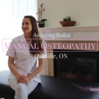 Amazing Bodies – Registered Manual Osteopathy - Cliniques médicales - 647-962-4440