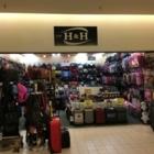 H & H - Magasins de valises et de malles - 450-890-4433
