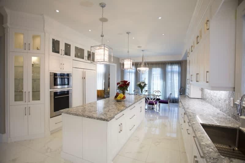 ... photo Br&ton Kitchen u0026 Cabinets Ltd. ... & Brampton Kitchen u0026 Cabinets Ltd. - Brampton ON - 159 Rutherford Rd ...