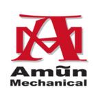Amun Mechanical Inc - Logo
