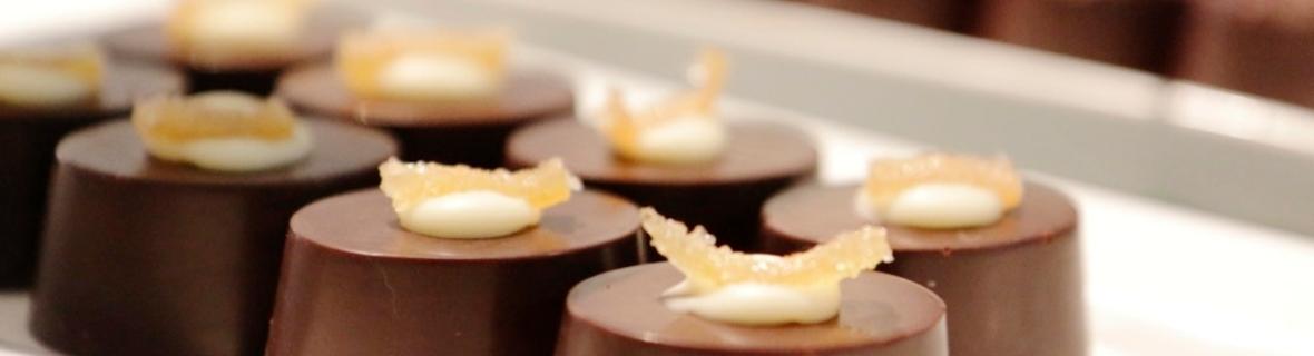 Best chocolate shops in Toronto