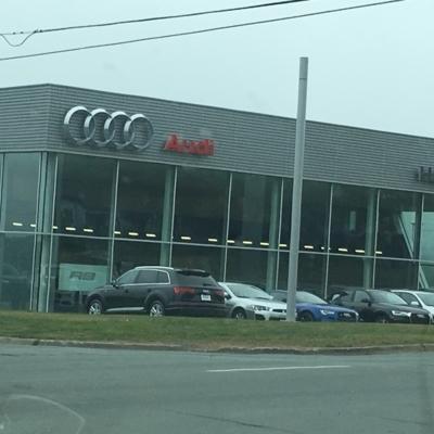 View Audi Halifax's Halifax profile