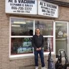 View Al's Vacuum Sales & Repair's Weston profile