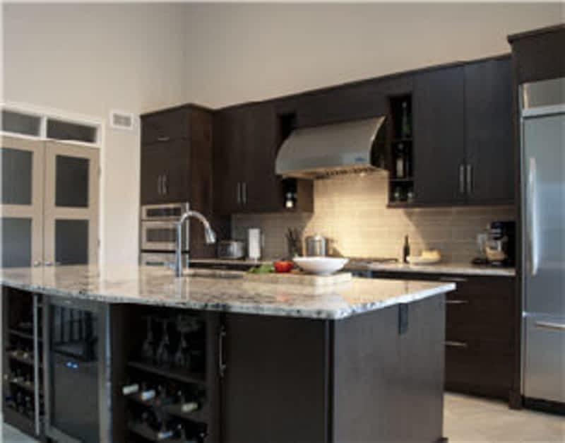 Deslaurier Kitchen Cabinets