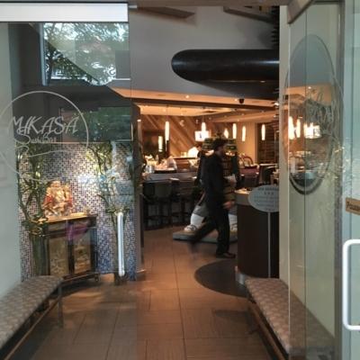 View Mikasa Sushi Bar's Laval-des-Rapides profile