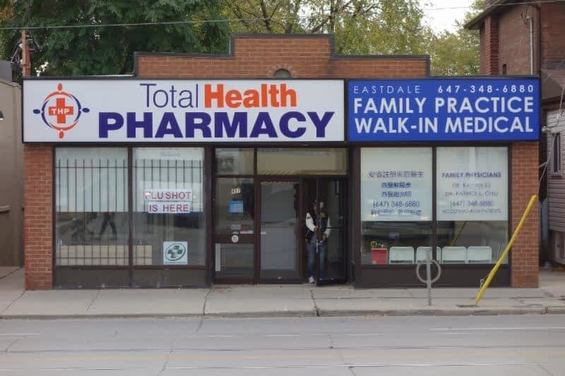 photo Total Health Pharmacy