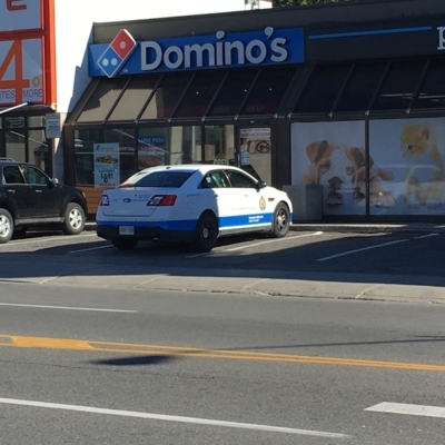 Domino's Pizza - Pizza & Pizzerias - 416-778-7800