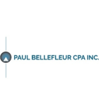 Paul Bellefleur CPA Inc - Accountants