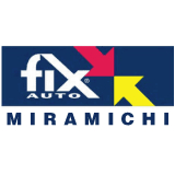 Fix Auto Miramichi - Réparation de carrosserie et peinture automobile