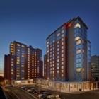 Hampton Inn by Hilton Halifax Downtown - Hôtels - 902-422-1391