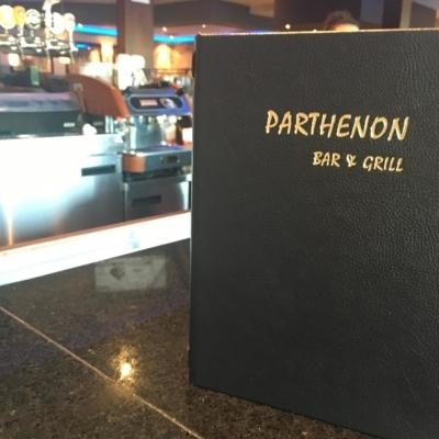 Restaurant Parthenon - Restaurants grecs - 514-762-9141