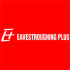 Eavestroughing Plus - Logo